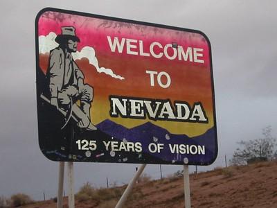 Las Vegas, Nevada, October 28, 2004