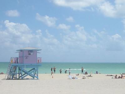 Miama Beach, Florida September 23 - September 28, 2004