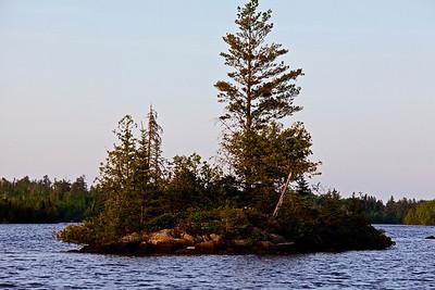 Hamm's Island Poplar Lake Gunflint Trail_1267