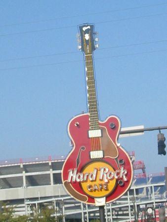 Nashville, Tennesee, September 30, 2004