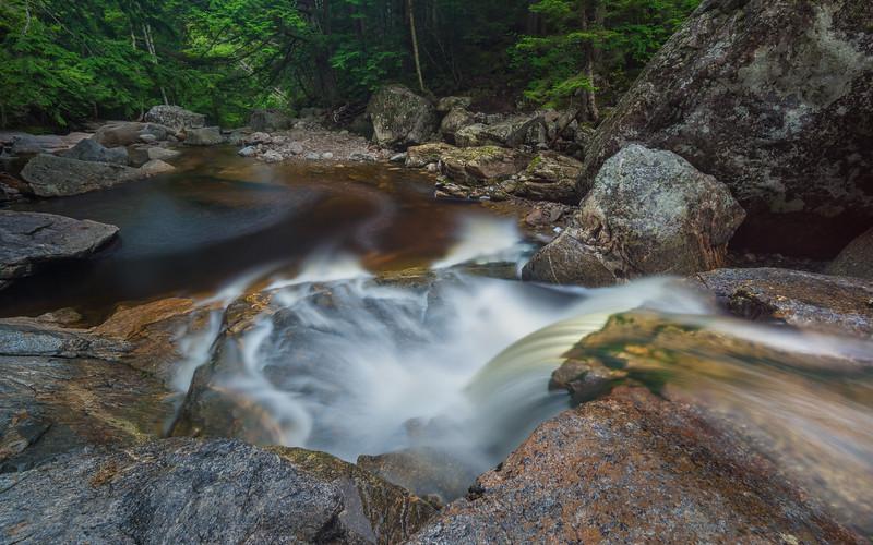 White Mountain Flow