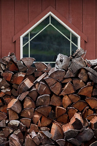 Woodpile Coos Bay OR_8355