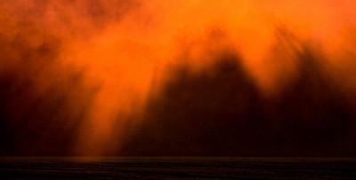 sunset dust_9078