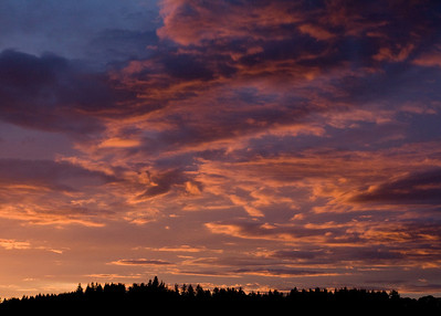 sunset clouds_6124