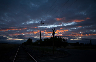 RR xing sunset_1489