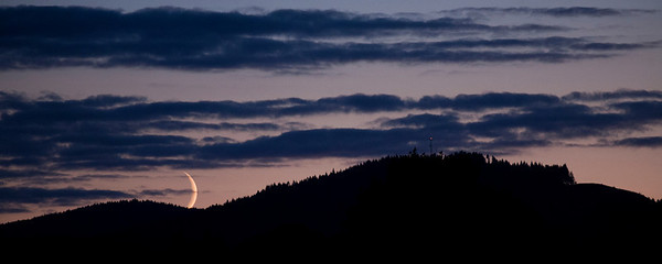 Sunset Moonset_1814