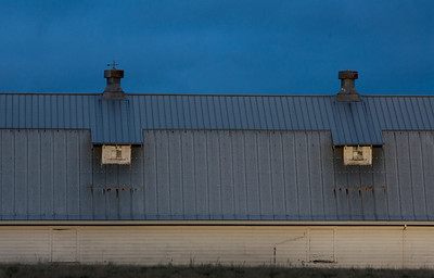 Barn early evening_1469