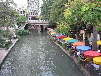 San Antonio, Texas, October 5 - 6, 2004