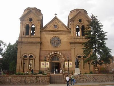 Santa Fe, New Mexico, October 15 -16, 2004