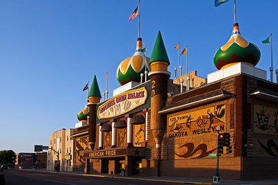 Mitchell Corn Palace_2210