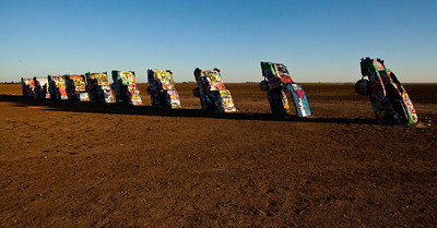 Cadillac Ranch Amarillo TX_2944