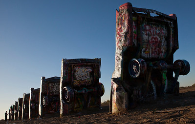 Cadillac Ranch Amarillo TX_2916
