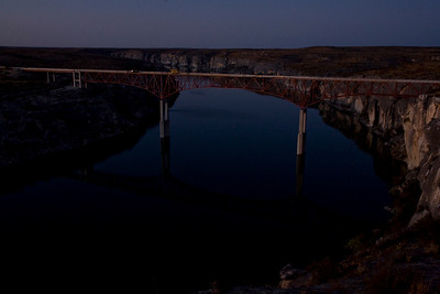 pecos river bridge construction_3584