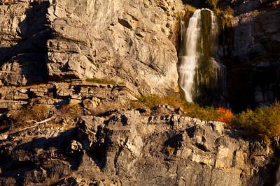 Bridal Veil Falls Provo Canyon UT_1085