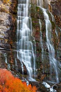 Bridal Veil Falls Provo Canyon UT_1113