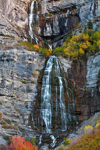 Bridal Veil Falls Provo Canyon UT_1134