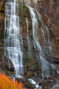 Bridal Veil Falls Provo Canyon UT_1119