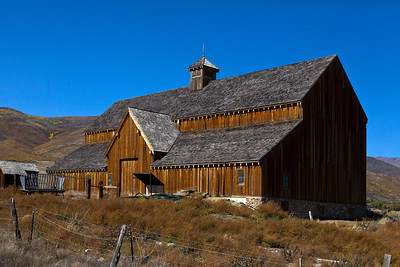Deluxe Barn Deer Creek UT_1237