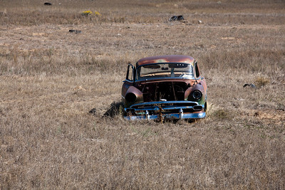 Junked Car Cortez C)_0136