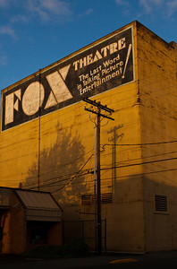 Fox Theater Mural Centralia WA_0961