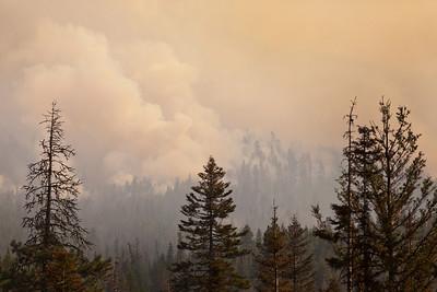Wenatchee Fire Near Liberty WA_0877