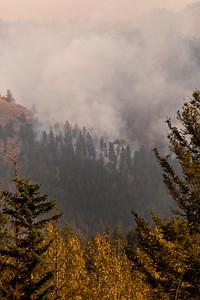 Wenatchee Fire Northern Cascades WA_0885