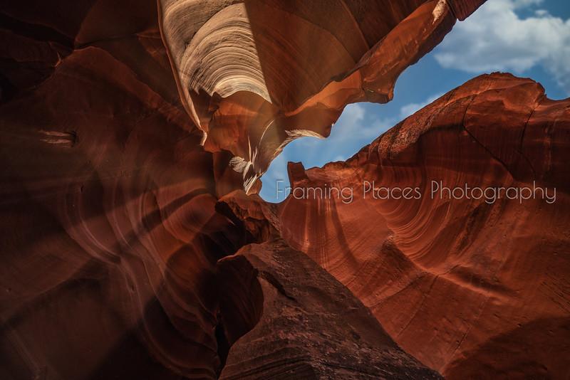 Blue Sky Canyon