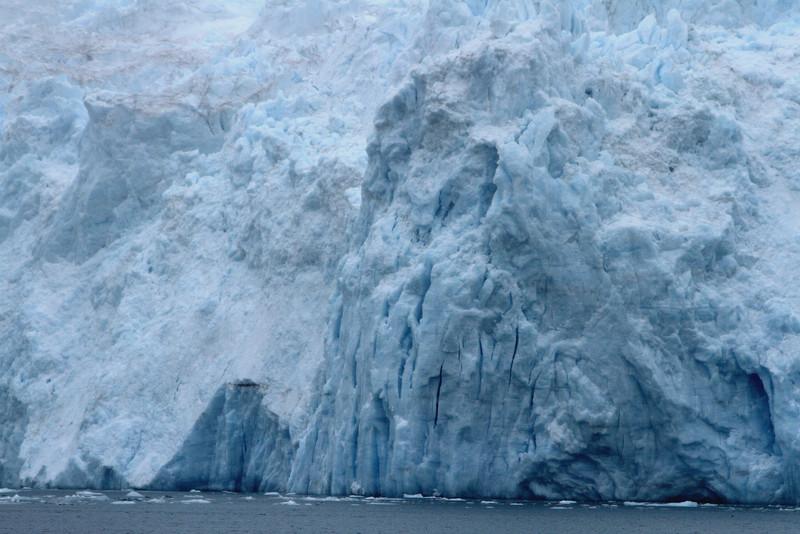 Aialik Glacier - Kenai Fjords National Park