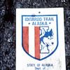 Iditarod Trail<br /> Alaska<br /> <br /> Slide film