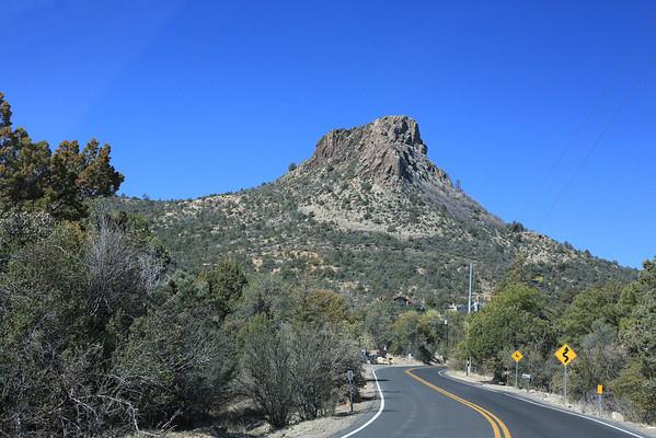 Prescott, AZ 2014