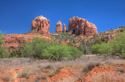 Church Rock -- Sedona, AZ