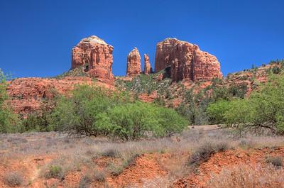 Church Rock -- Sedona, AZ