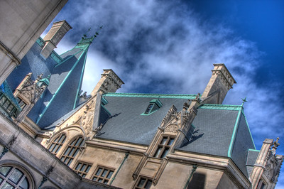 The Biltmore Estate - Asheville, N.C.