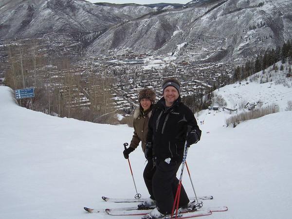 2005 - Aspen