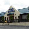 Cafe Agora.  great Mediterranean food in Buckhead.