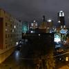Night pano for CityWalk