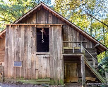 Swan House Barn