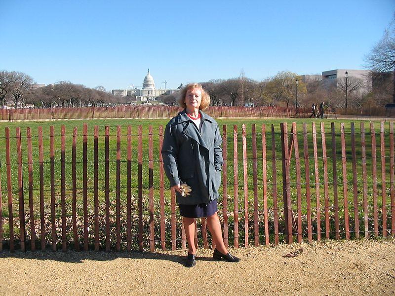 Barbara & the Capitol