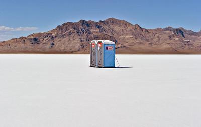 Bonneville Salt Flats-11