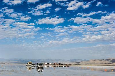 Bonneville Salt Flats-1