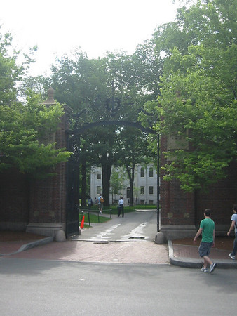 Boston, June 2004