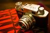 PaX M2, Rangefinder, Camera