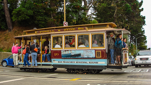 Cable Car 20