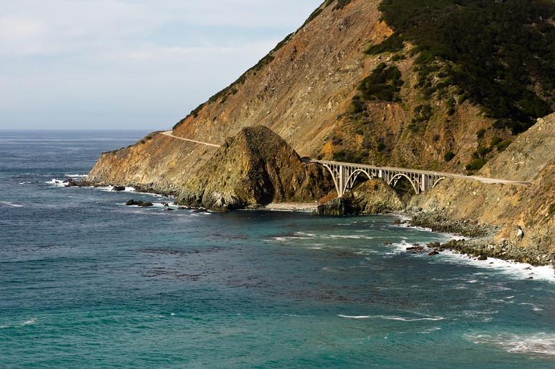 Central California Coast, United States