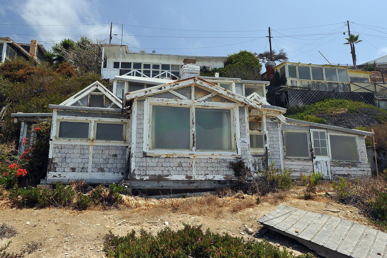 Crystal Cove, Newport Coast, California, United States