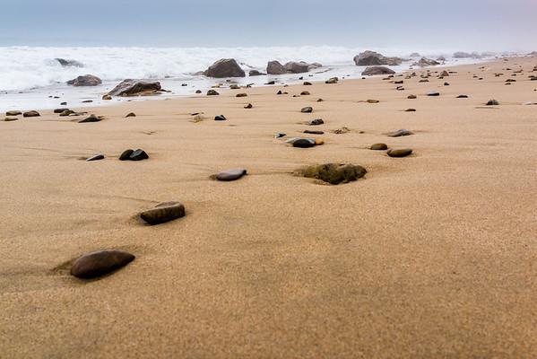 Crystal Cove, Newport Coast, Laguna Beach, Newport Beach, Orange County, California, United States
