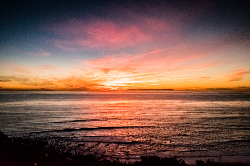 Dana Point, Orange County, California, United States