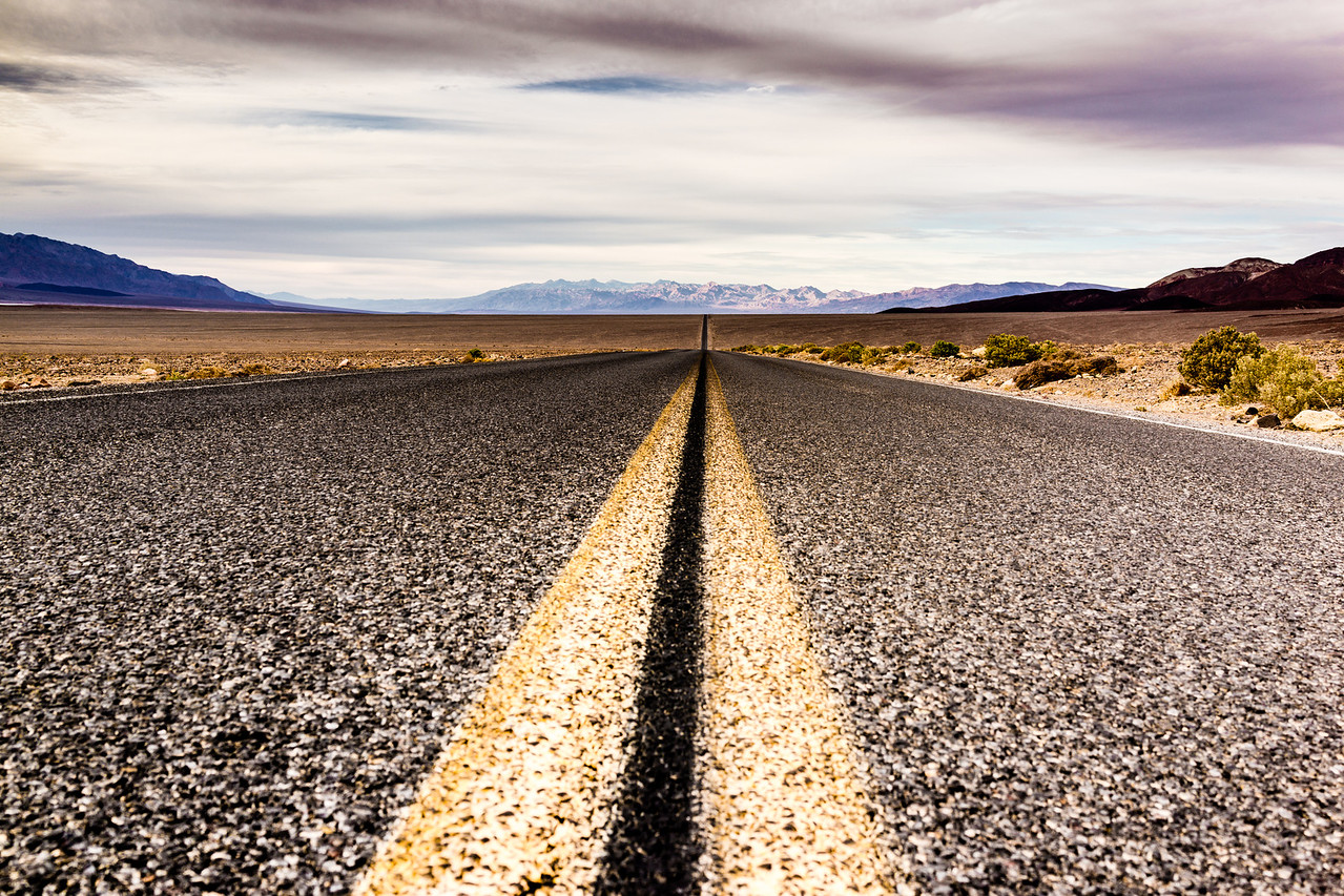 Badwater, Death Valley, California, United States