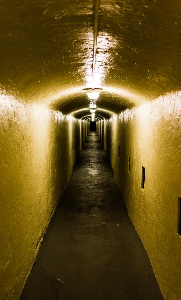 Furnace Creek Inn, Death Valley, California, United States