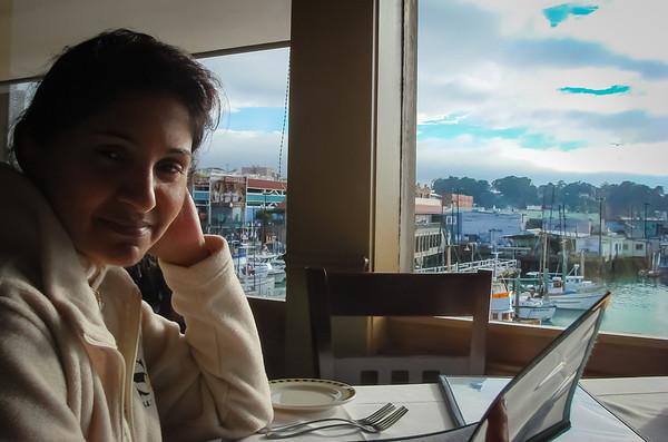 Alioto's Restaurant